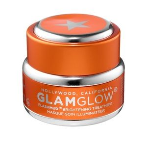 Mini Glam Glow Brightening Face Mask